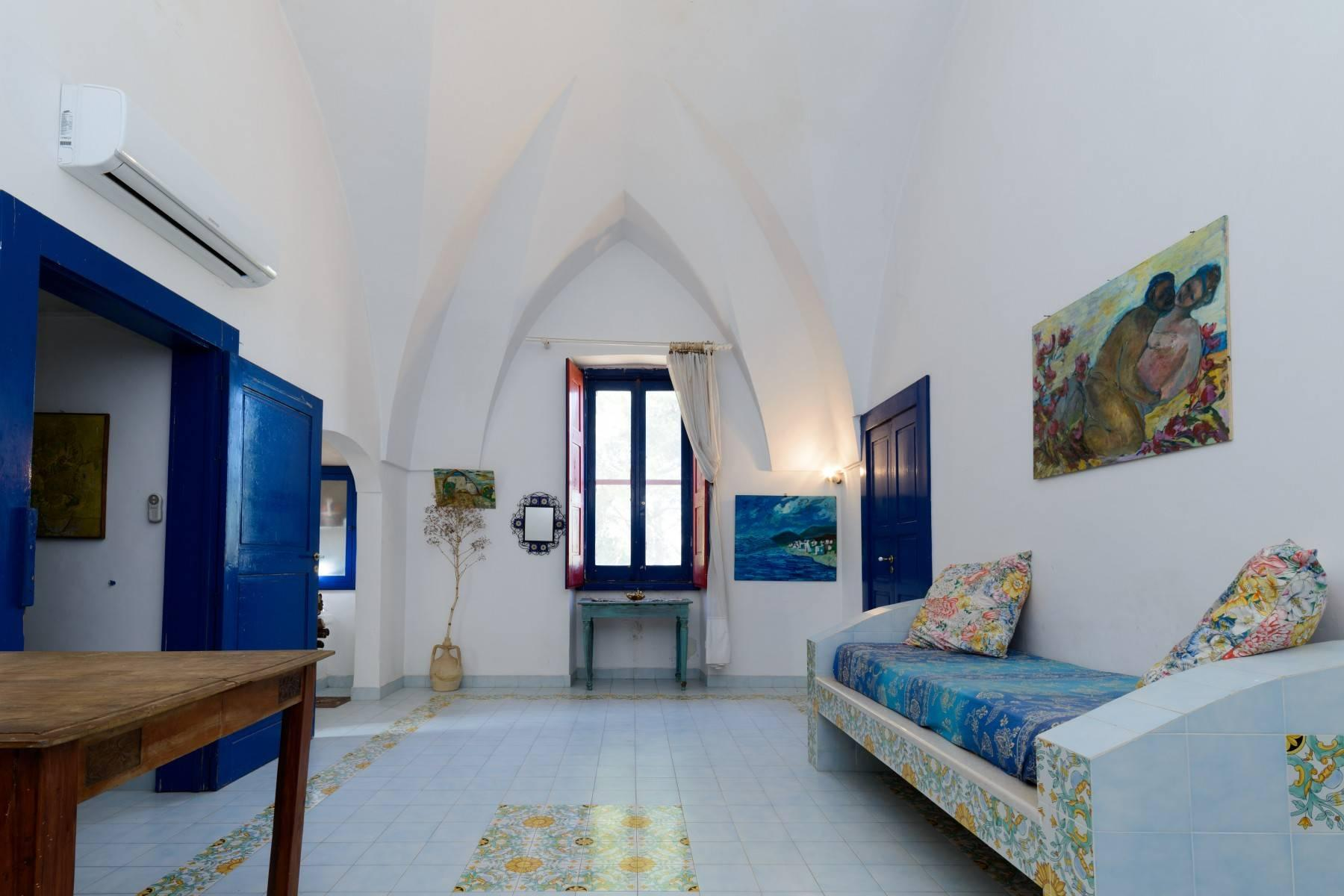 Luxury farmhouse in the heart of Salento - 35