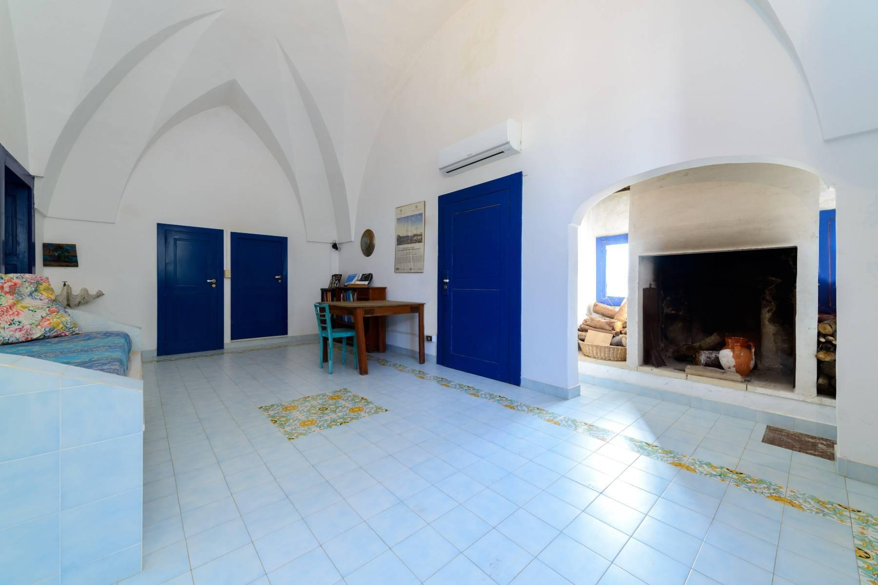 Luxury farmhouse in the heart of Salento - 36