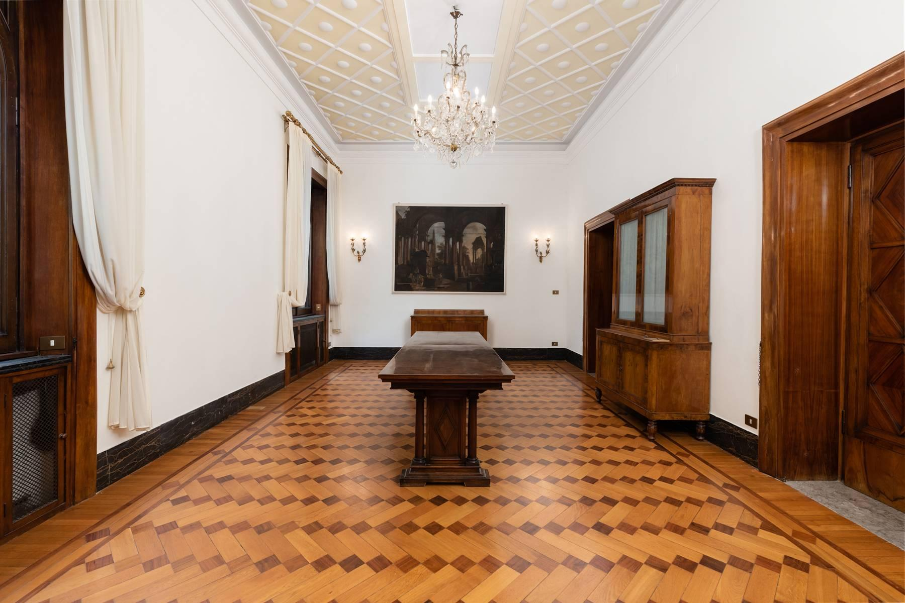 Elegant classical  Villa in the heart of Rome's archaeological ruins - 15