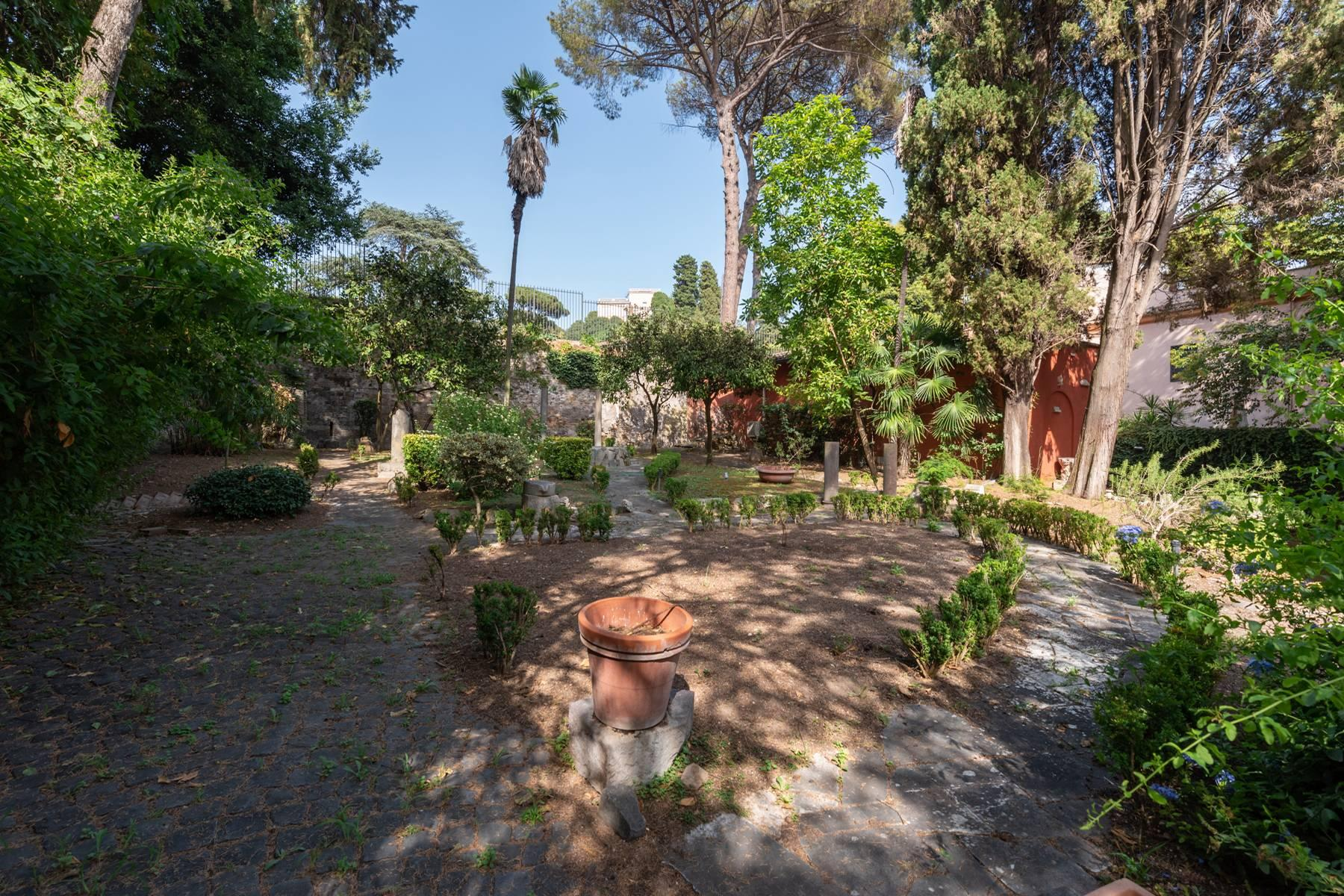 Elegant classical  Villa in the heart of Rome's archaeological ruins - 28