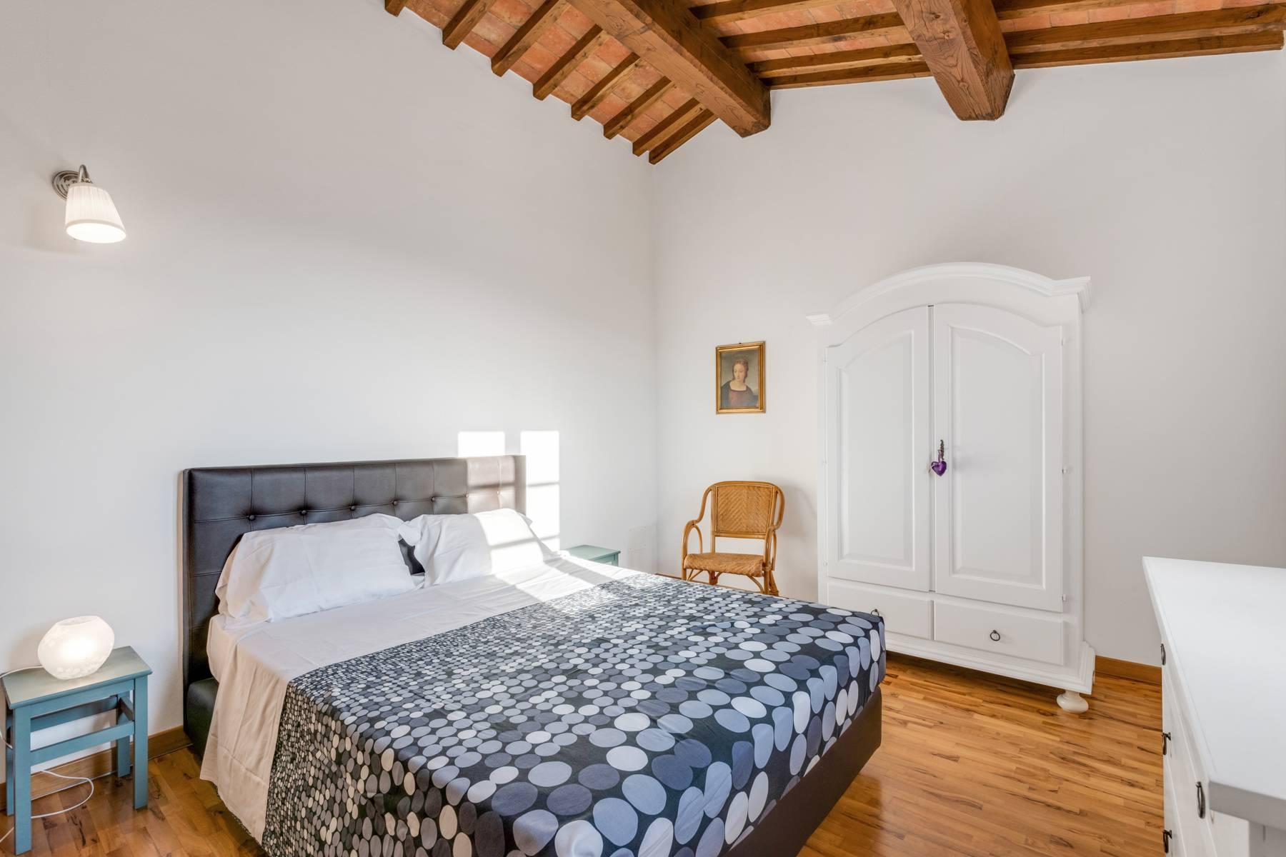 Charmante maison de campagne avec piscine sur les collines toscanes - 19