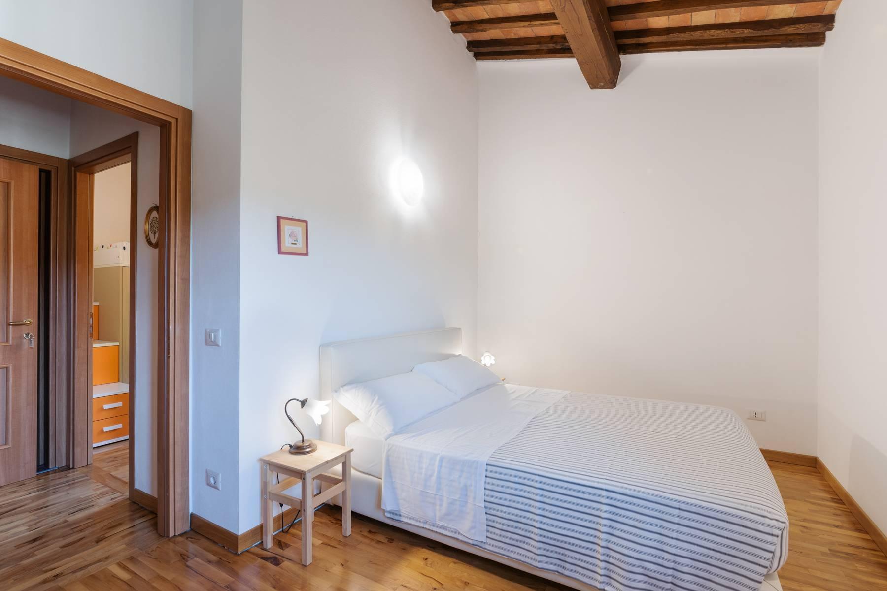 Charmante maison de campagne avec piscine sur les collines toscanes - 21