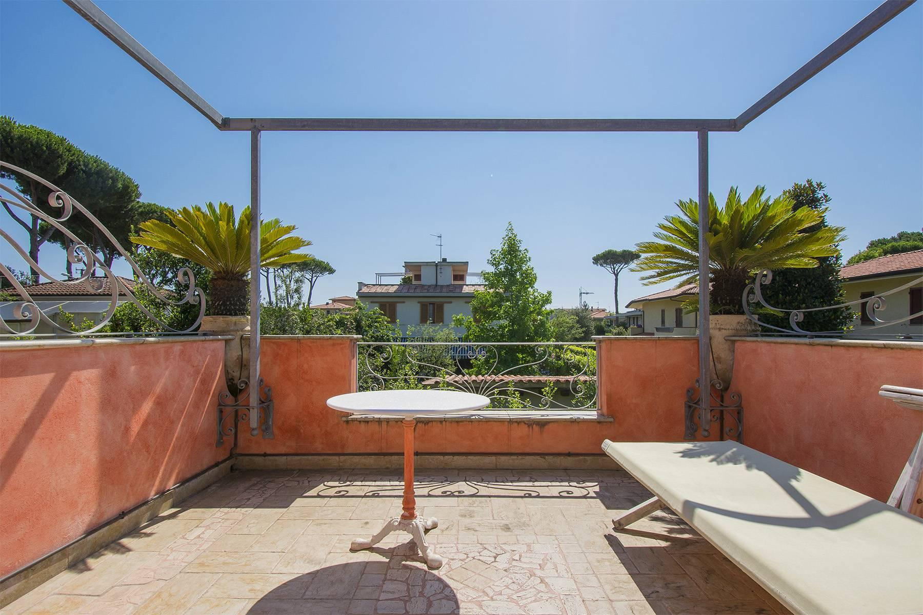 Delightful villa a few steps from the beaches of Versilia - 14