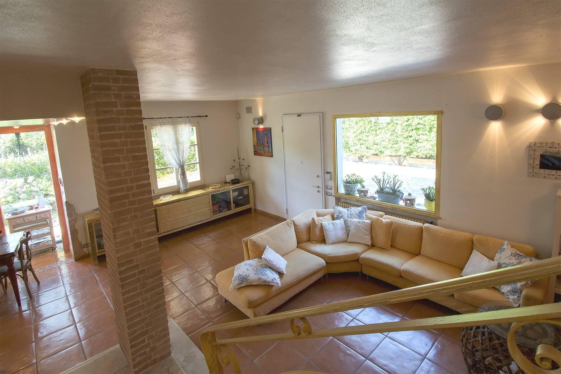 Delightful villa a few steps from the beaches of Versilia - 27