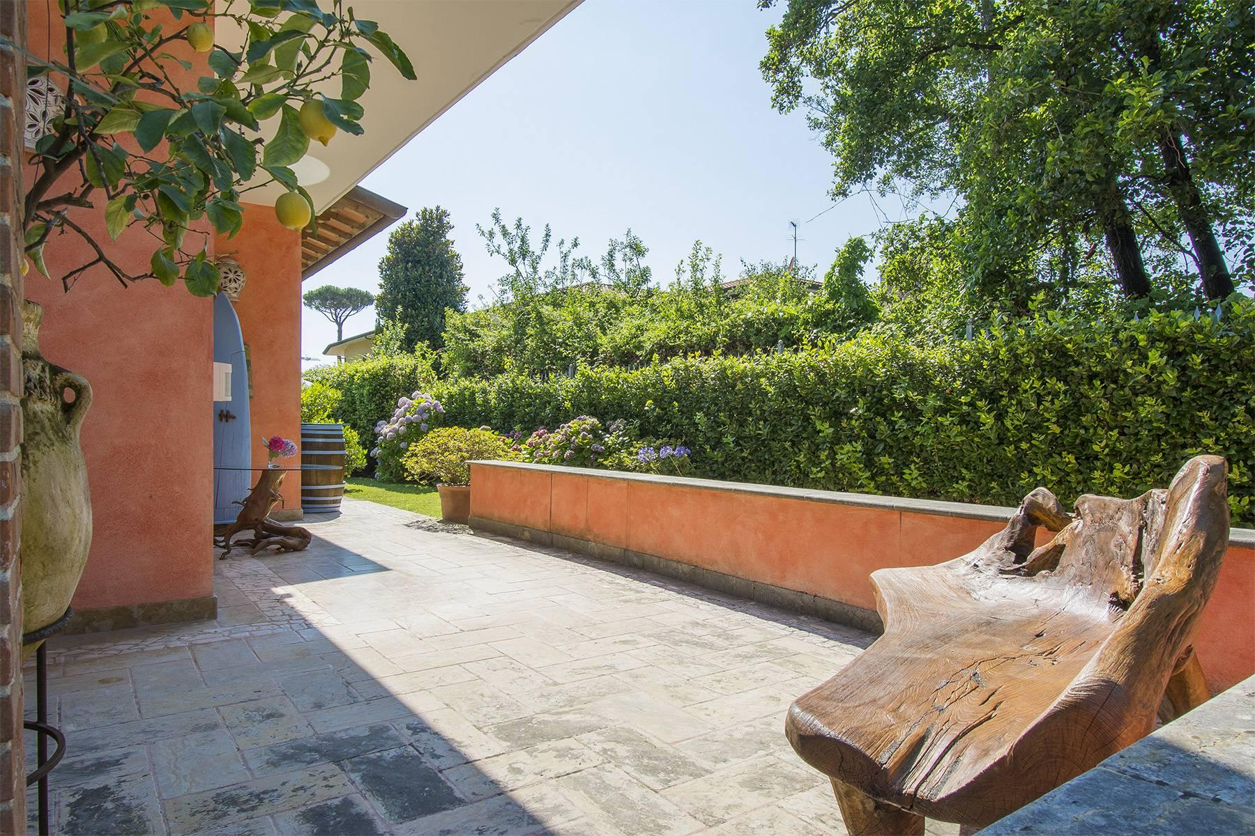 Delightful villa a few steps from the beaches of Versilia - 13