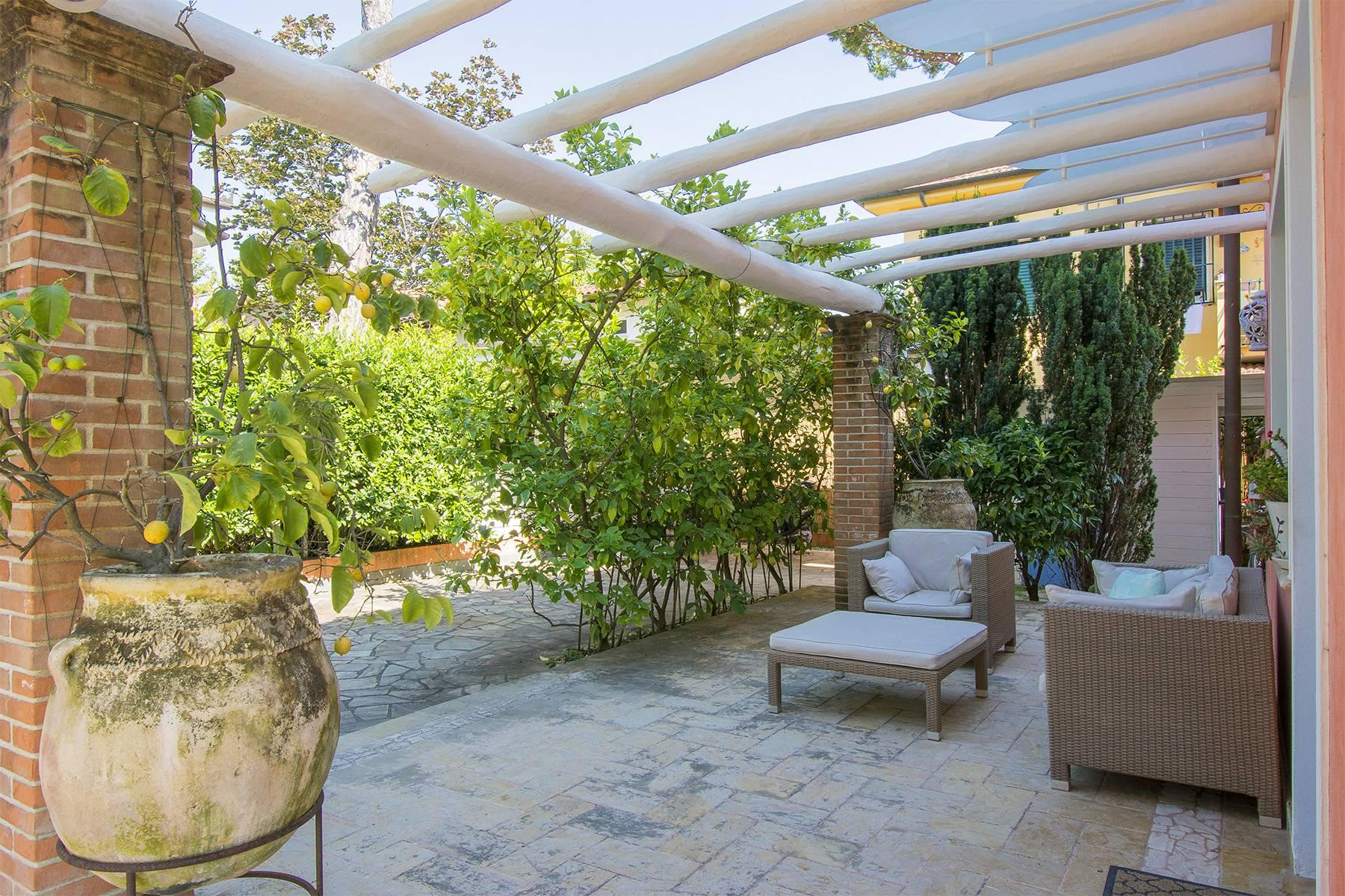 Delightful villa a few steps from the beaches of Versilia - 29