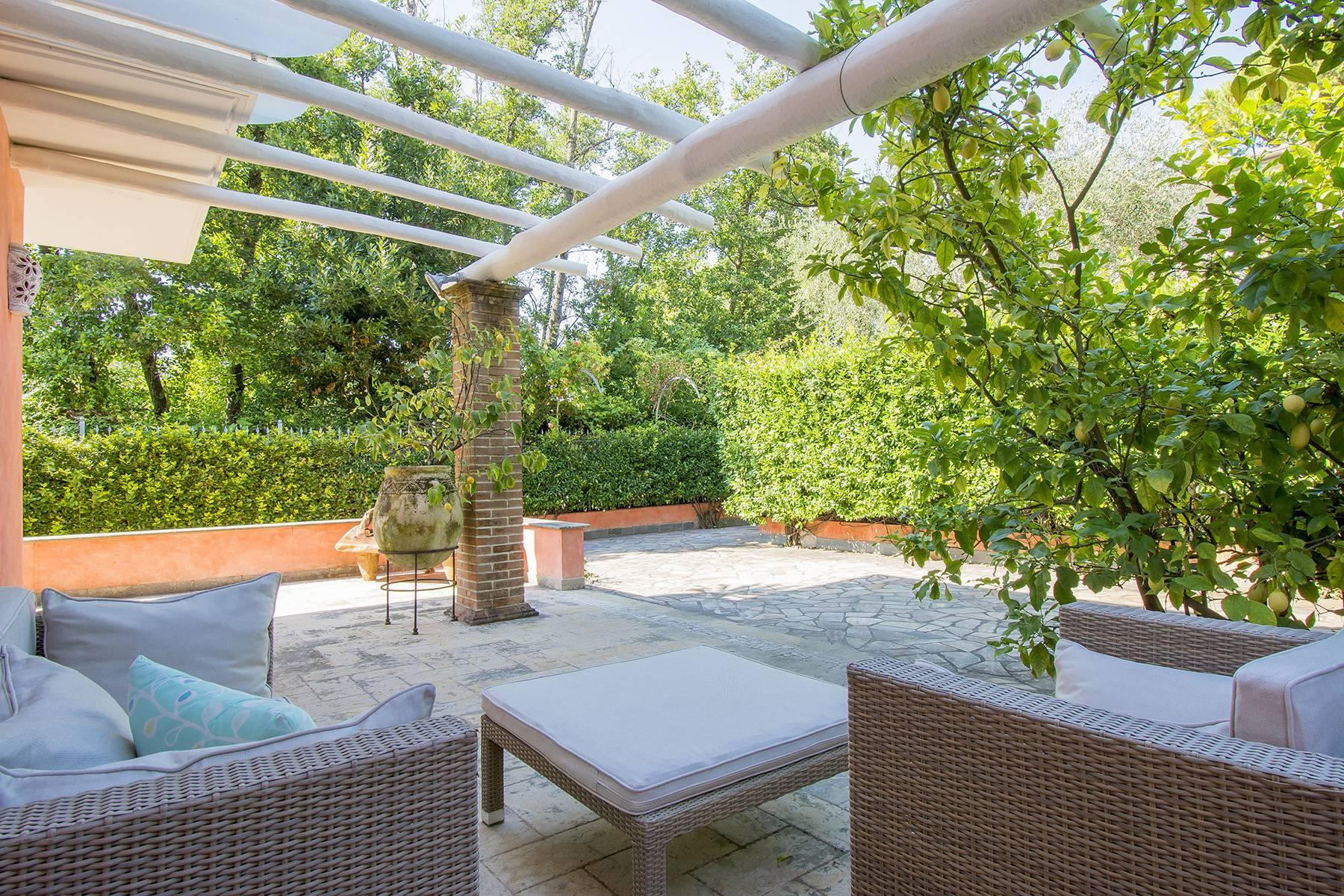 Delightful villa a few steps from the beaches of Versilia - 15