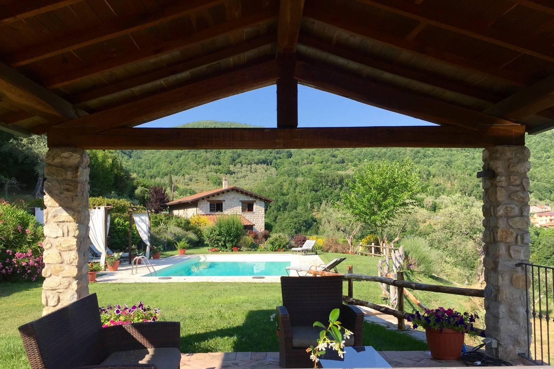 Delightful country house on the Lunigiana's hills - 2