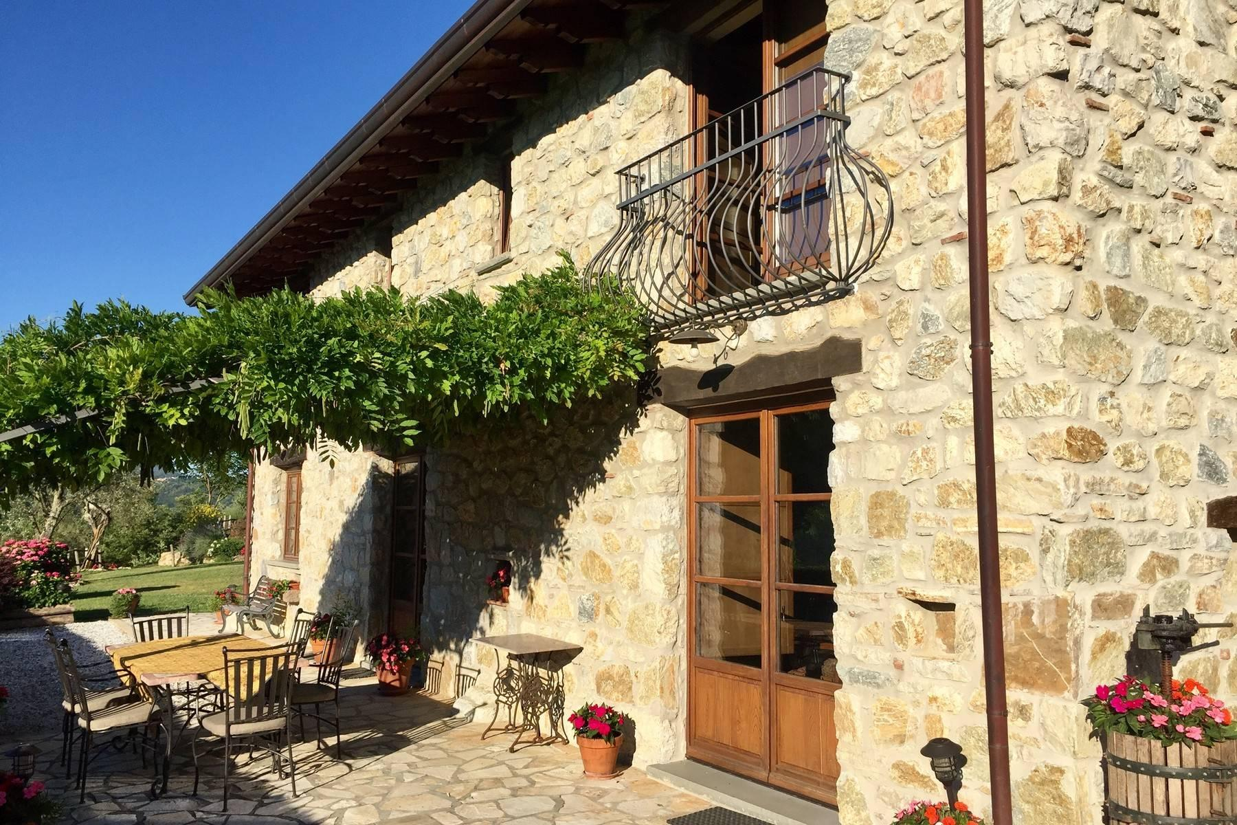 Delightful country house on the Lunigiana's hills - 15