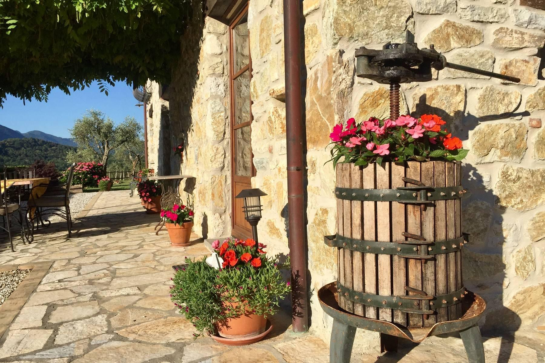Delightful country house on the Lunigiana's hills - 11