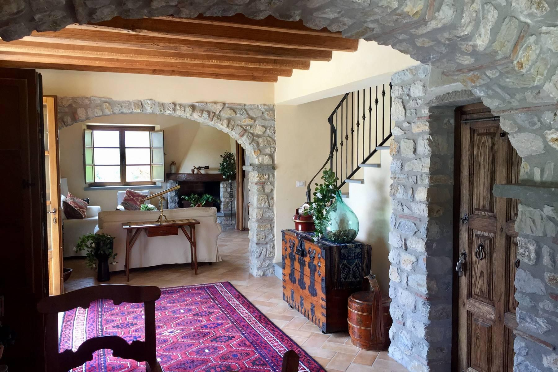 Delightful country house on the Lunigiana's hills - 6
