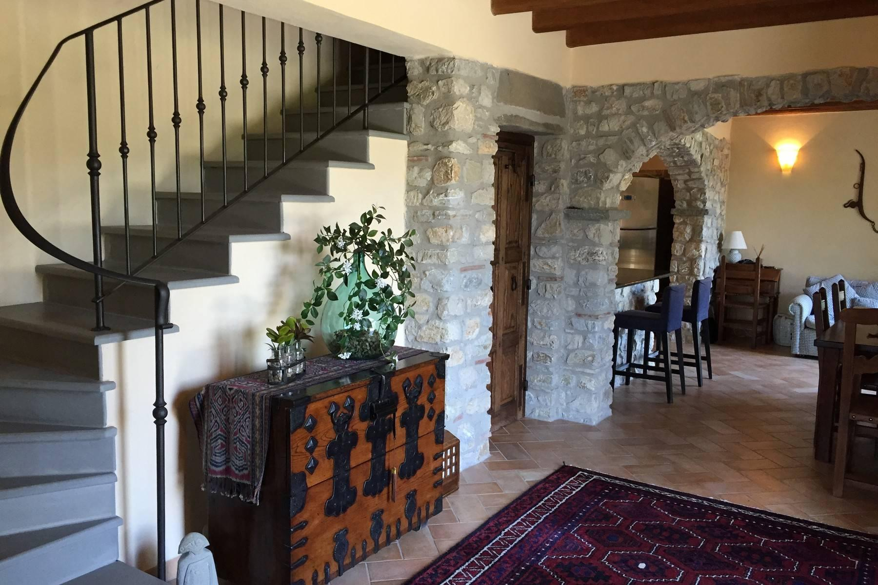 Delightful country house on the Lunigiana's hills - 7