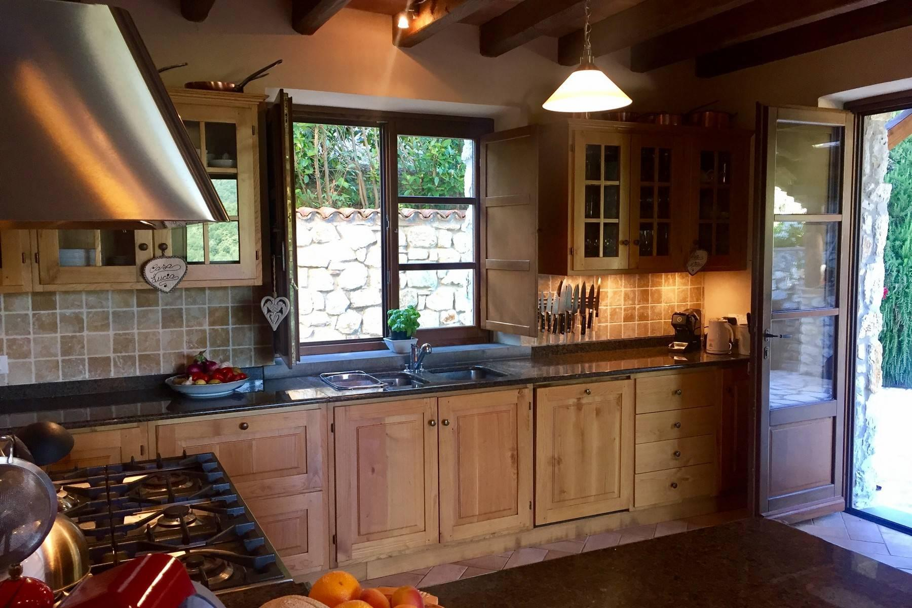Delightful country house on the Lunigiana's hills - 9