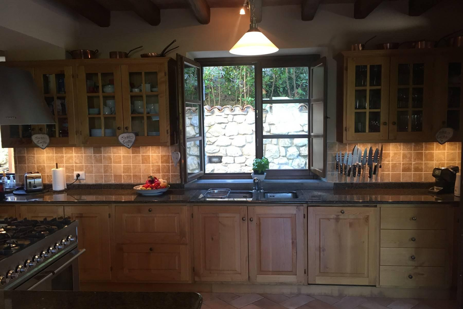 Delightful country house on the Lunigiana's hills - 19
