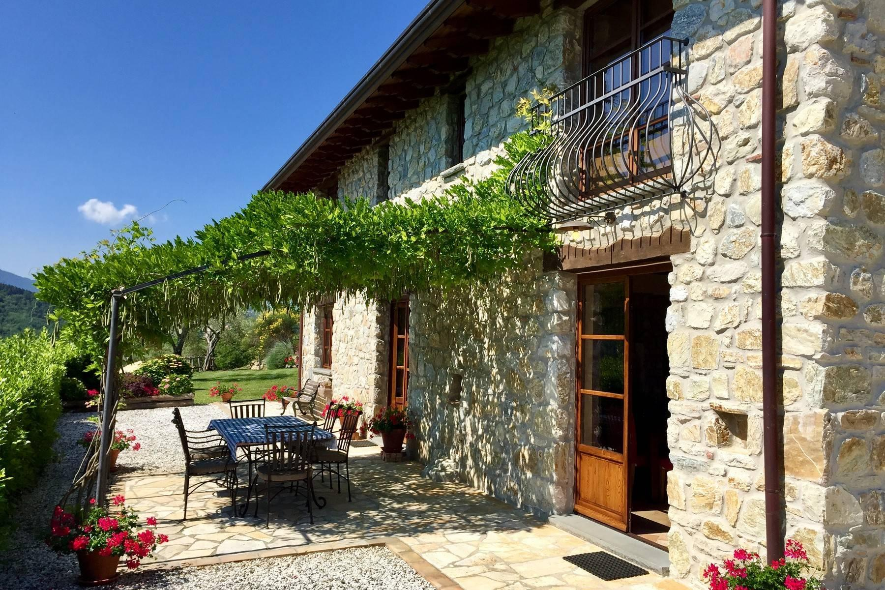 Delightful country house on the Lunigiana's hills - 21