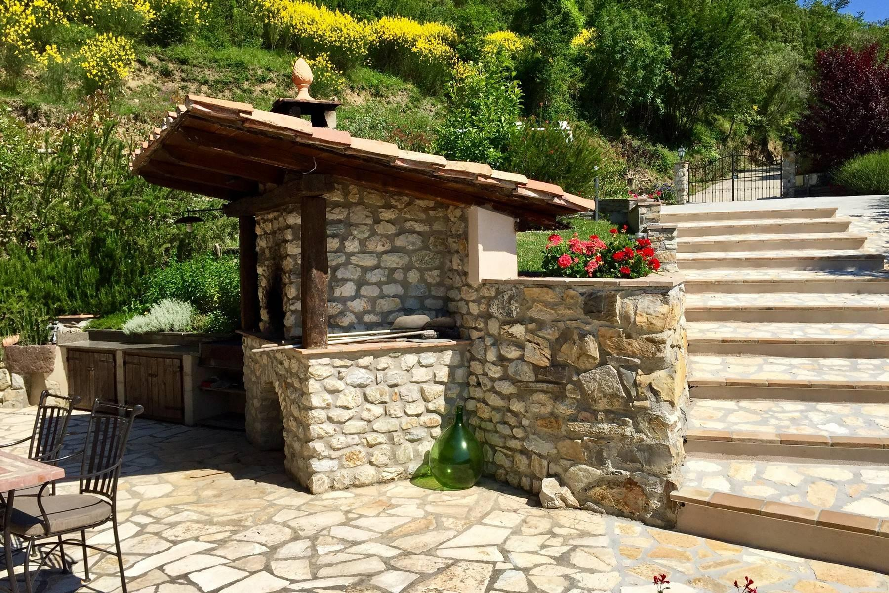 Delightful country house on the Lunigiana's hills - 4