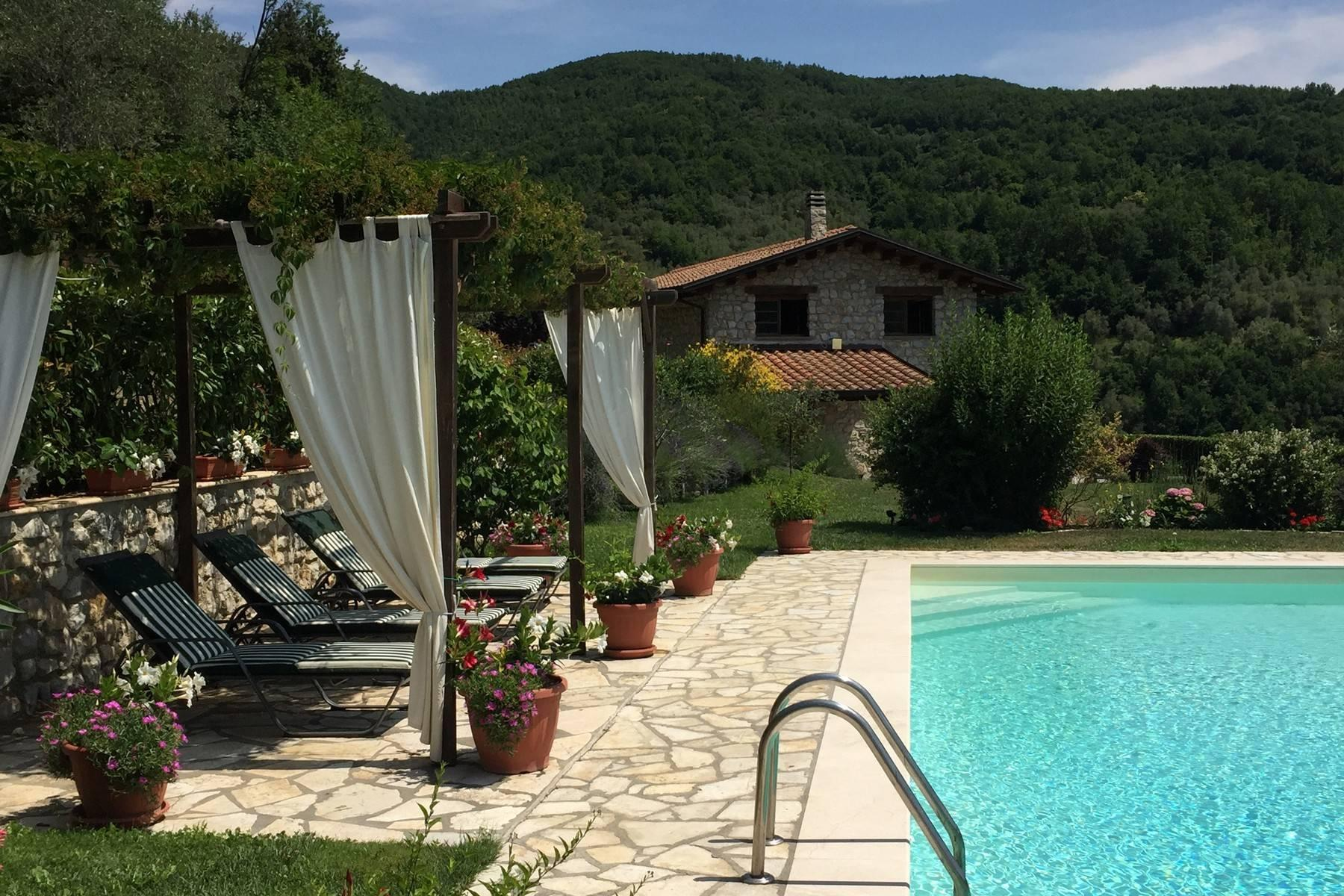 Delightful country house on the Lunigiana's hills - 3