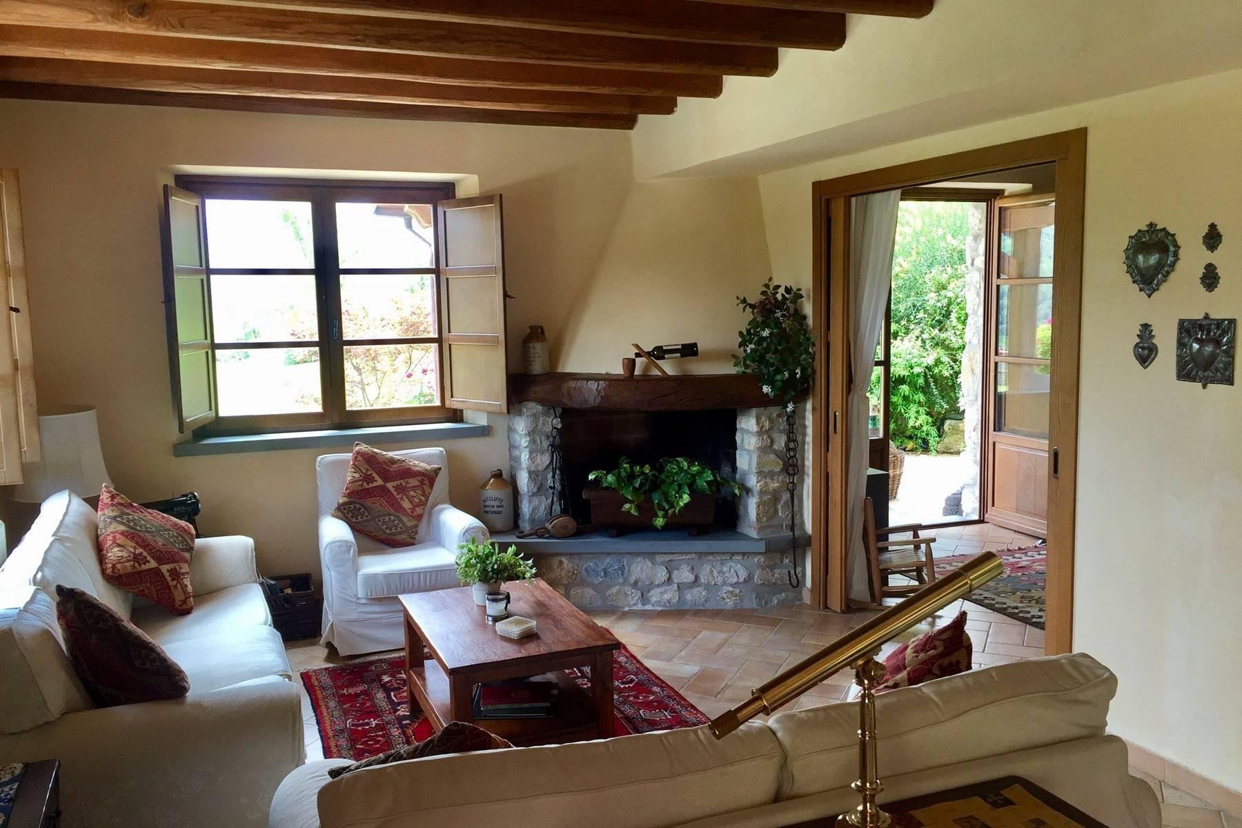 Delightful country house on the Lunigiana's hills - 8