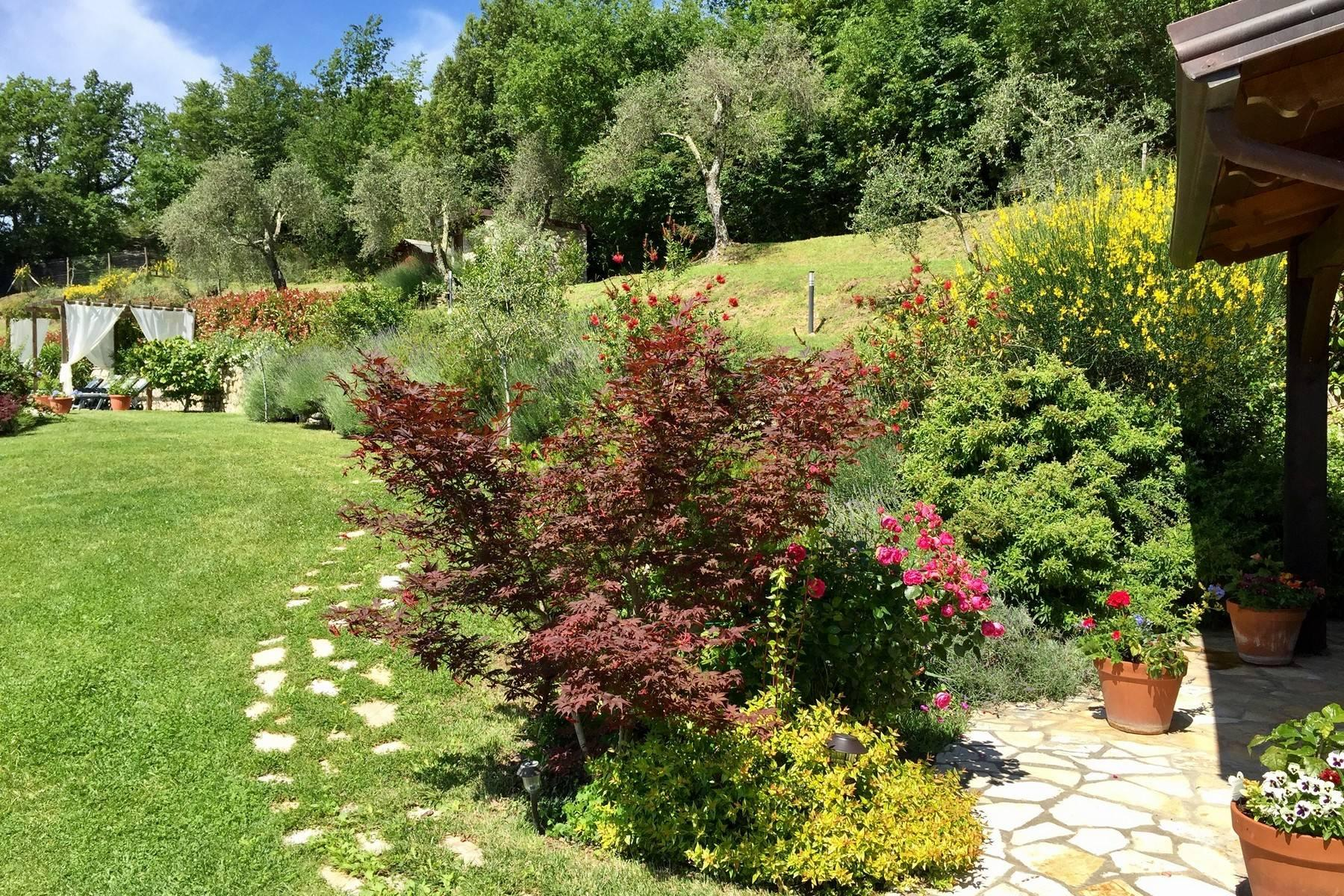 Delightful country house on the Lunigiana's hills - 27