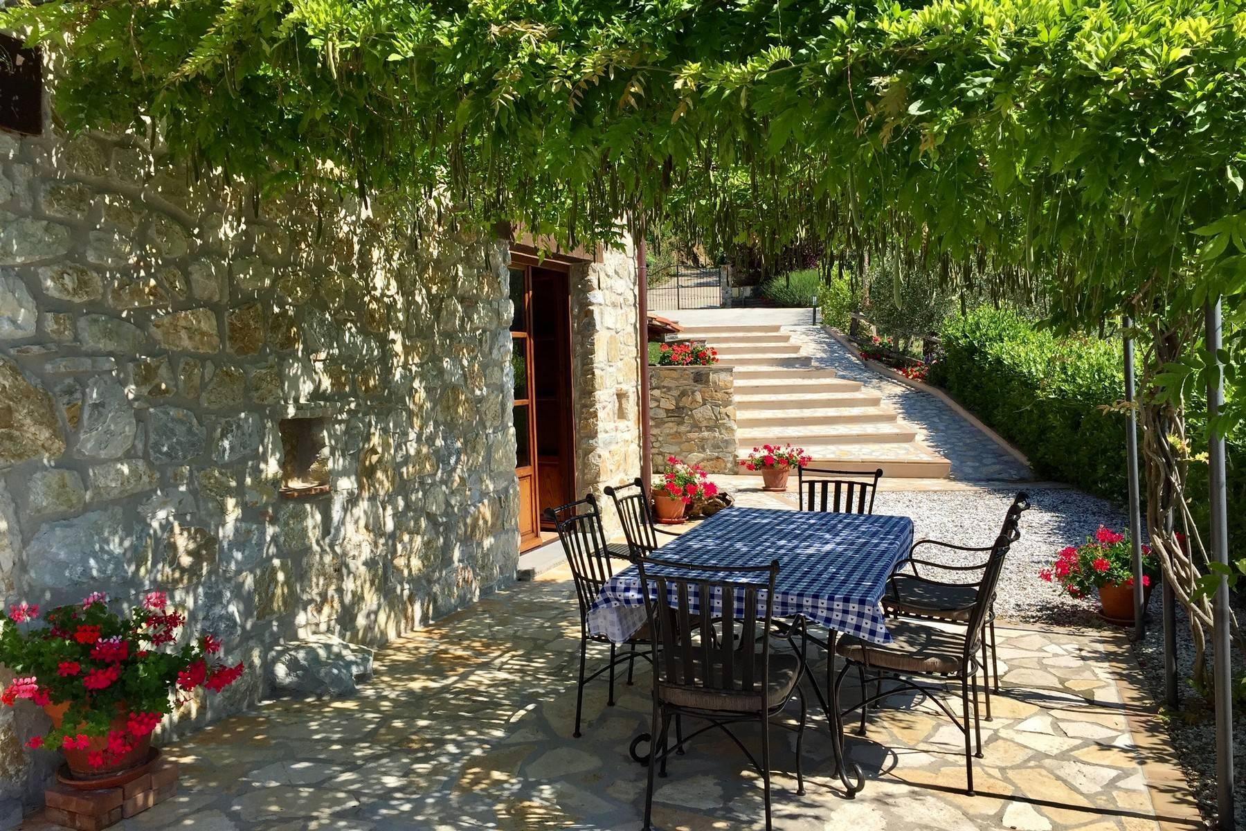 Delightful country house on the Lunigiana's hills - 28