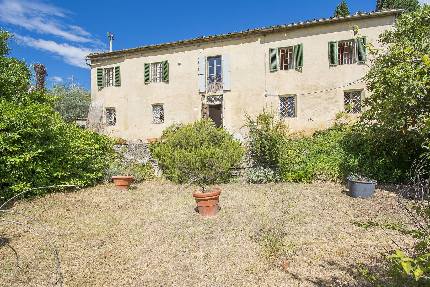 Charming farmhouse with a Xth century parish church in the Pistoia countryside - 5
