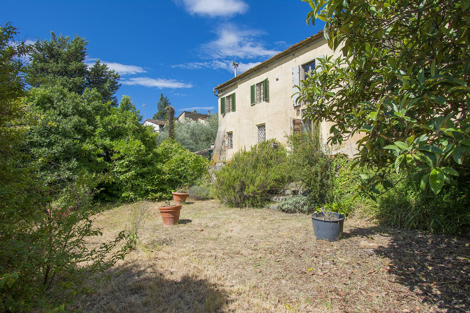 Charming farmhouse with a Xth century parish church in the Pistoia countryside - 6