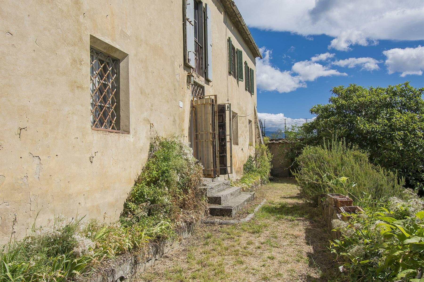 Charming farmhouse with a Xth century parish church in the Pistoia countryside - 7