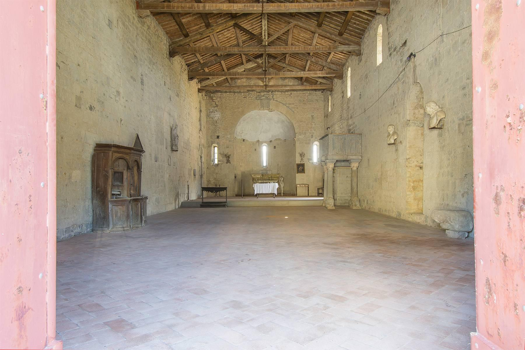 Charming farmhouse with a Xth century parish church in the Pistoia countryside - 4