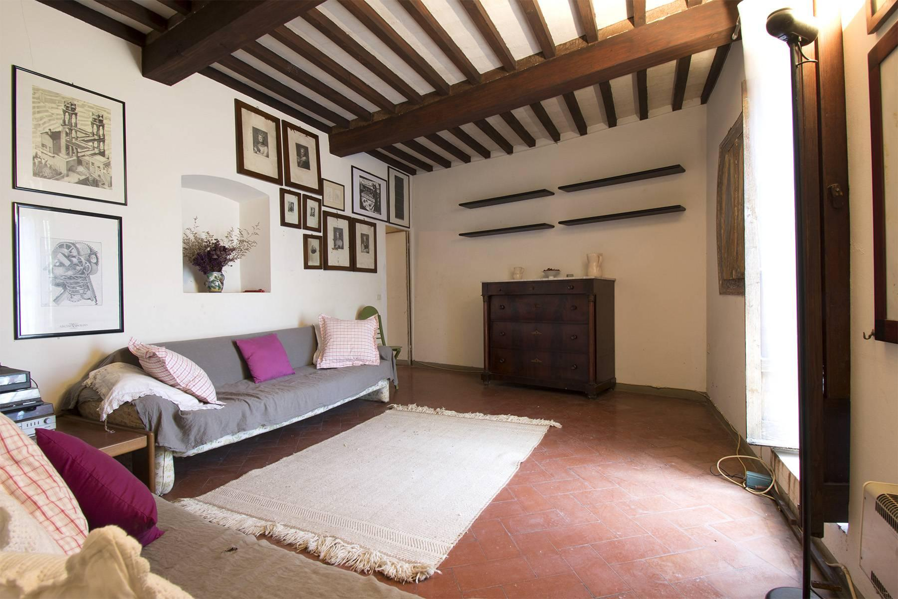 Charming farmhouse with a Xth century parish church in the Pistoia countryside - 14