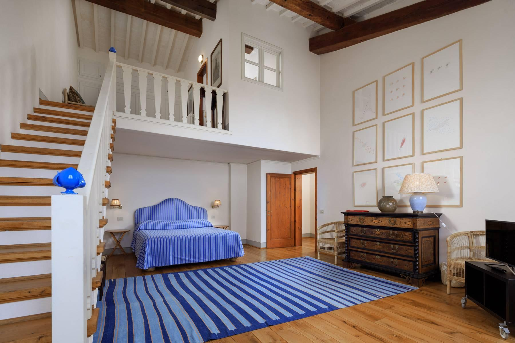 Beautiful villa with heated pool between Florence and Fiesole - 26