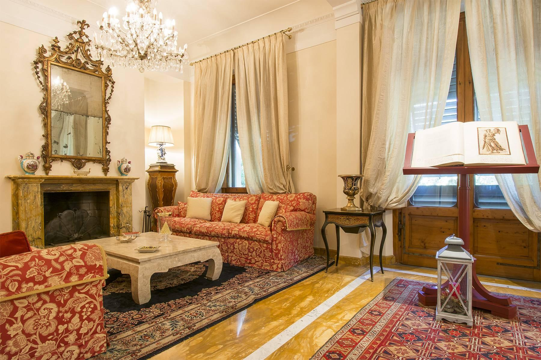 Luxury Art Nouveau Villa in the heart of Montecatini Terme - 6