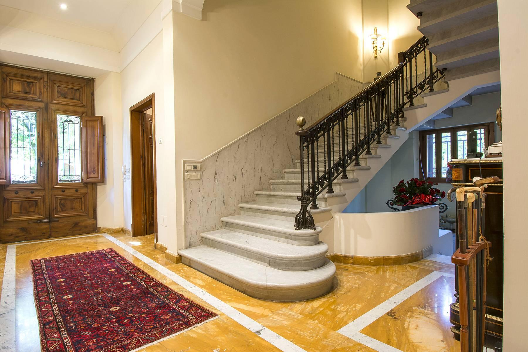 Luxury Art Nouveau Villa in the heart of Montecatini Terme - 13