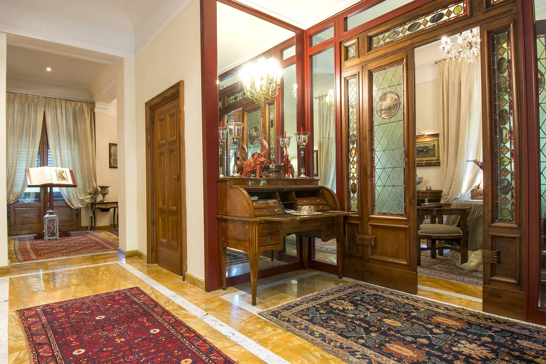 Luxury Art Nouveau Villa in the heart of Montecatini Terme - 12