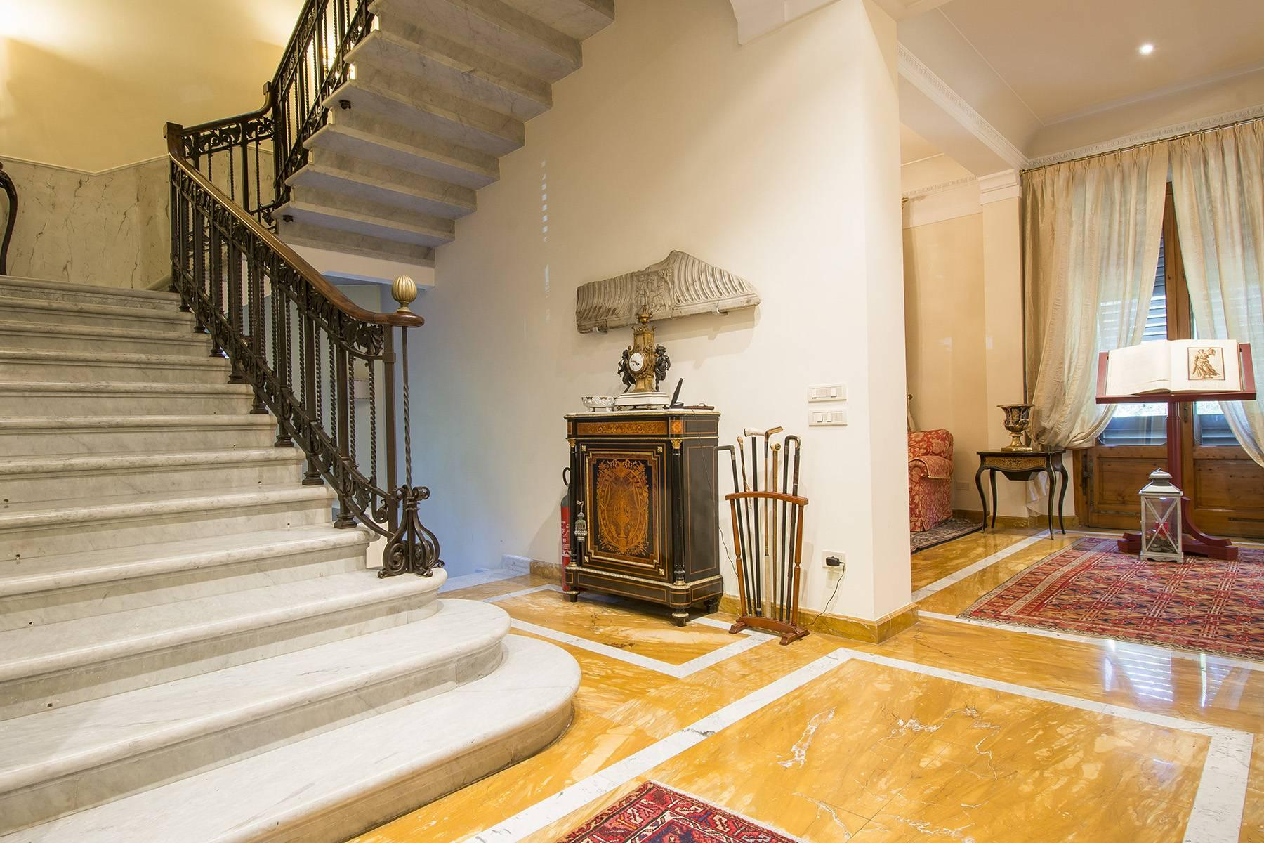 Luxury Art Nouveau Villa in the heart of Montecatini Terme - 14