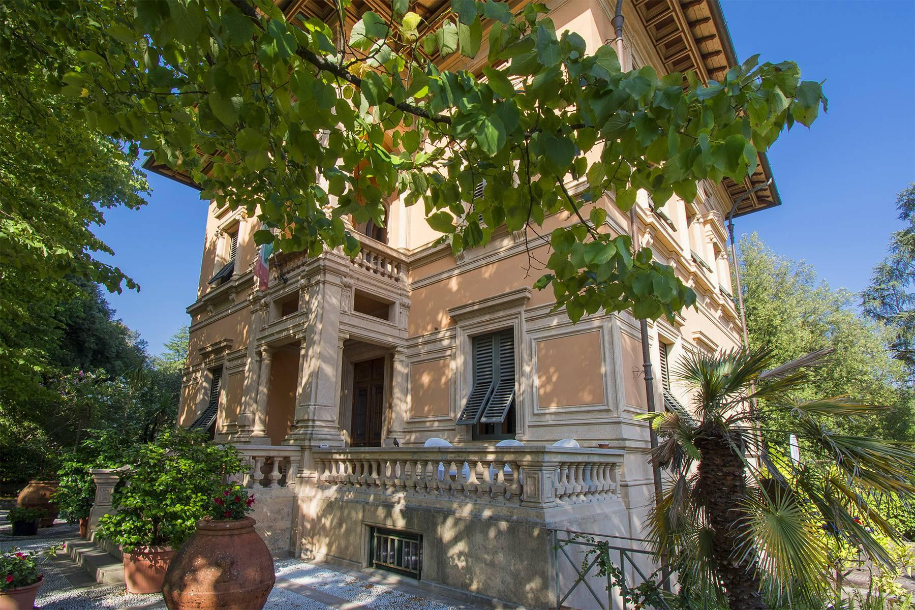 Luxury Art Nouveau Villa in the heart of Montecatini Terme - 1