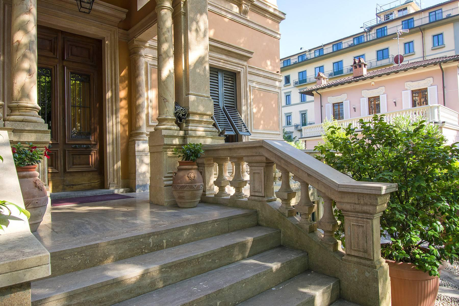 Luxury Art Nouveau Villa in the heart of Montecatini Terme - 2