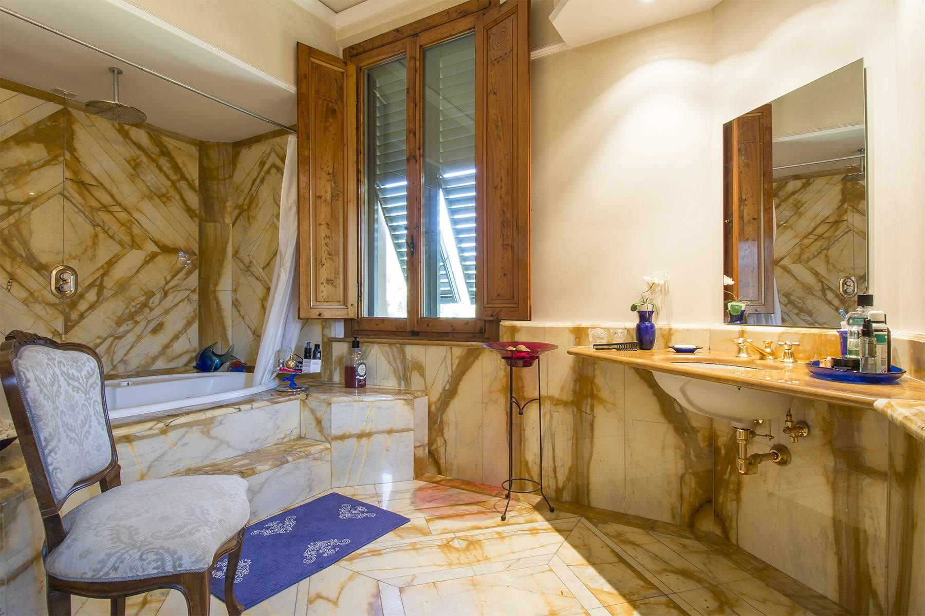 Luxury Art Nouveau Villa in the heart of Montecatini Terme - 19