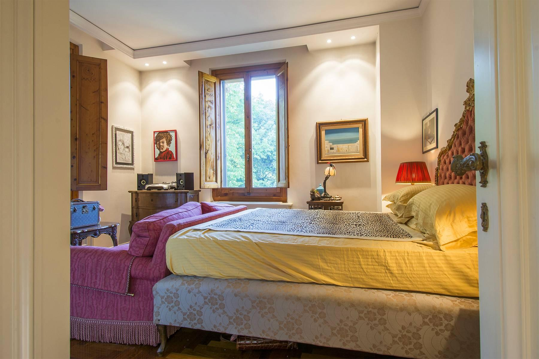Luxury Art Nouveau Villa in the heart of Montecatini Terme - 17