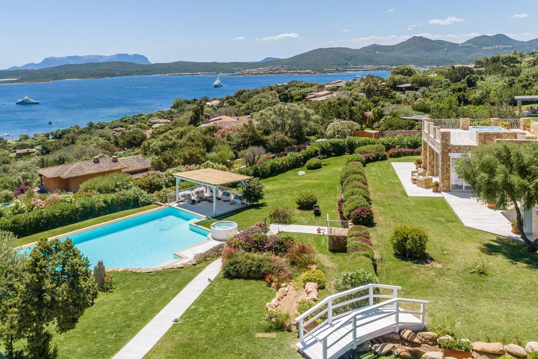 Enchanting property in Porto Rotondo - 39