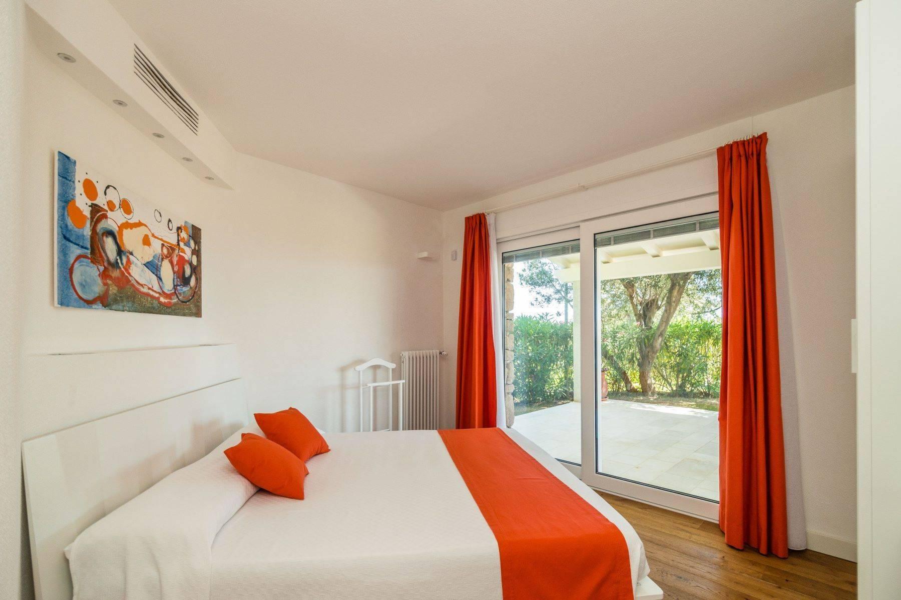 Enchanting property in Porto Rotondo - 23