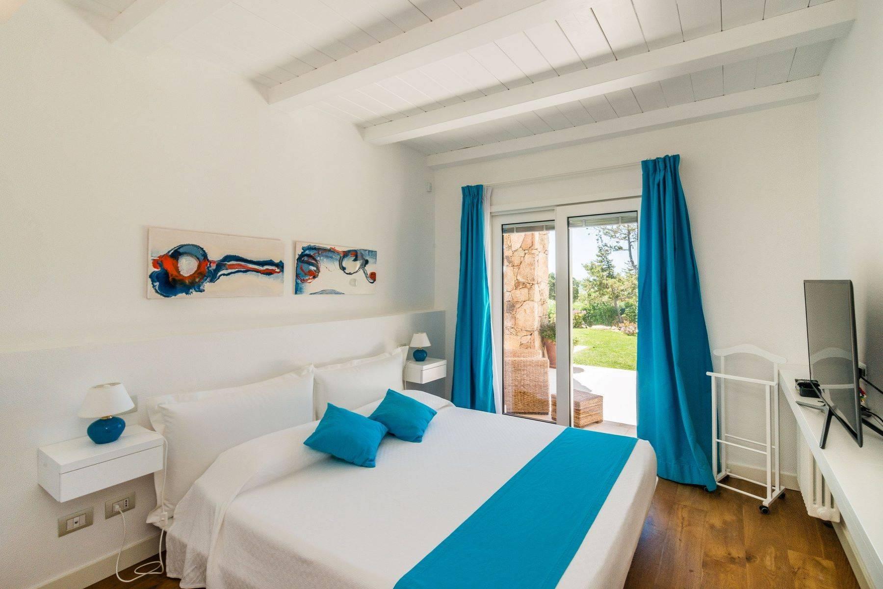 Enchanting property in Porto Rotondo - 26