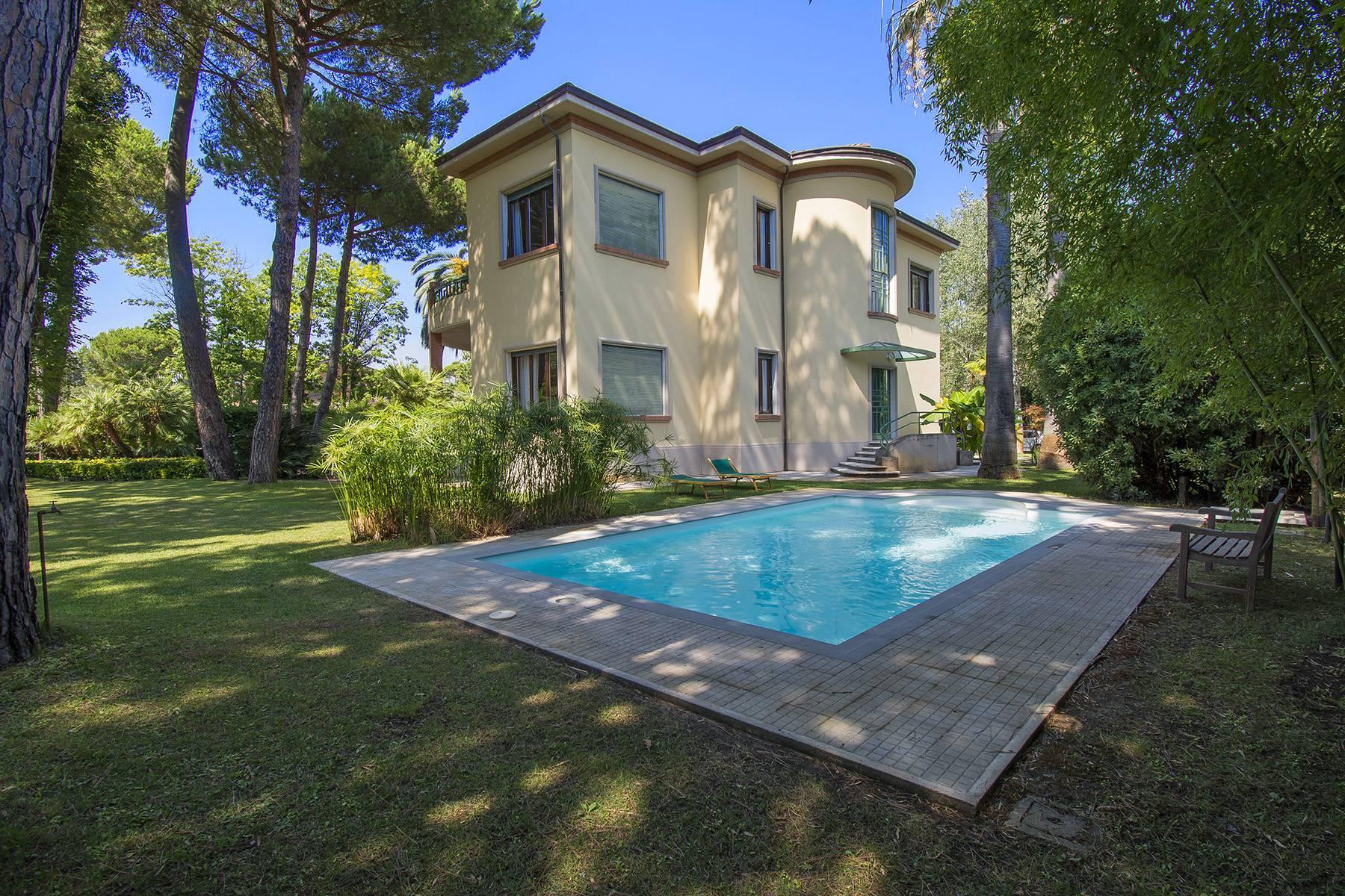 Prestigiosa Villa in vendita a Roma Imperiale - 3