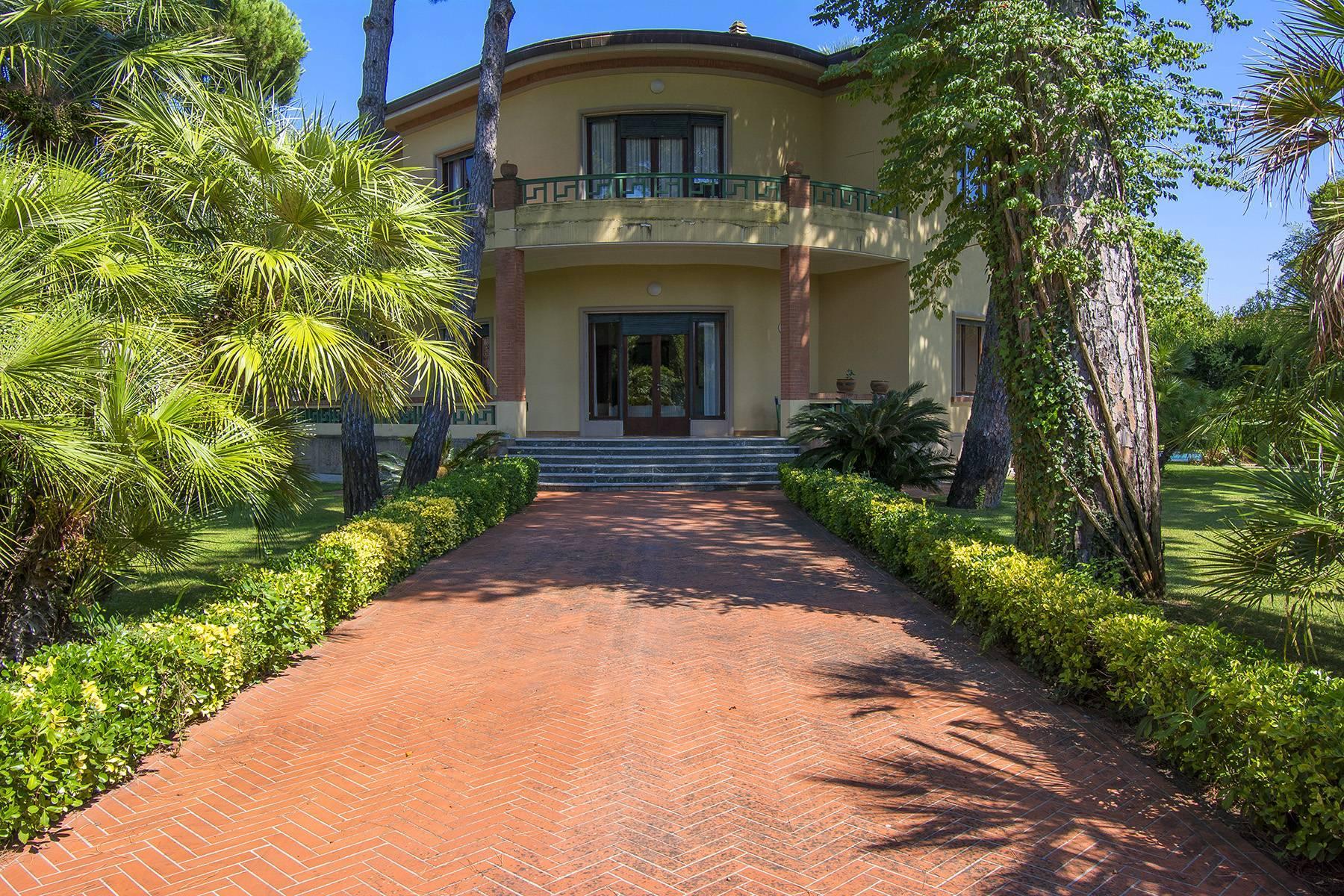 Prestigiosa Villa in vendita a Roma Imperiale - 1