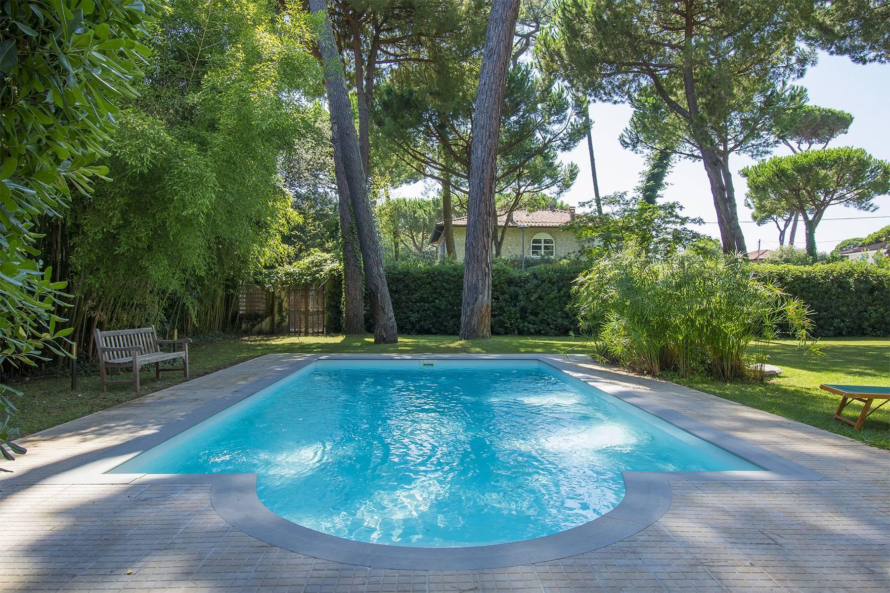 Prestigiosa Villa in vendita a Roma Imperiale - 6