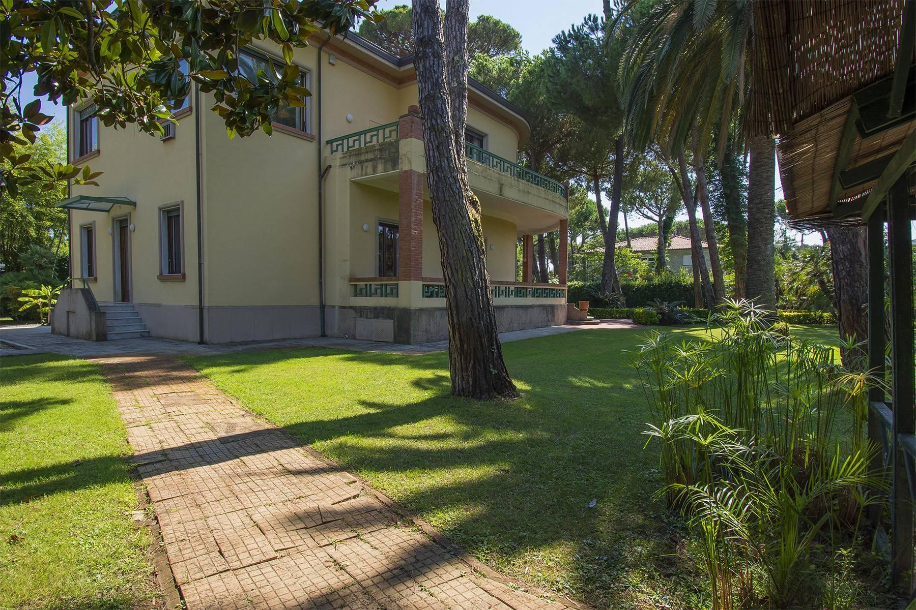 Prestigiosa Villa in vendita a Roma Imperiale - 5