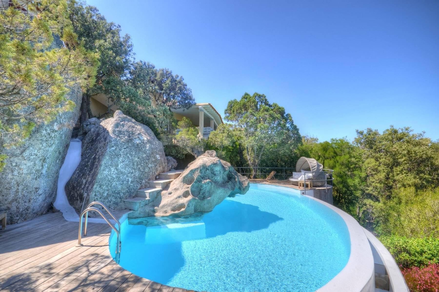Characteristic and charming property in Porto Rotondo - 13