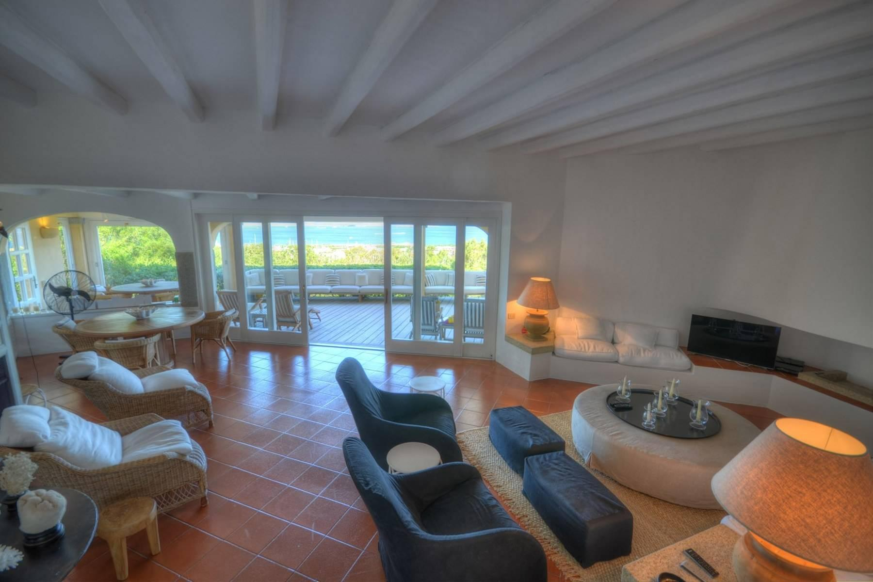 Characteristic and charming property in Porto Rotondo - 4