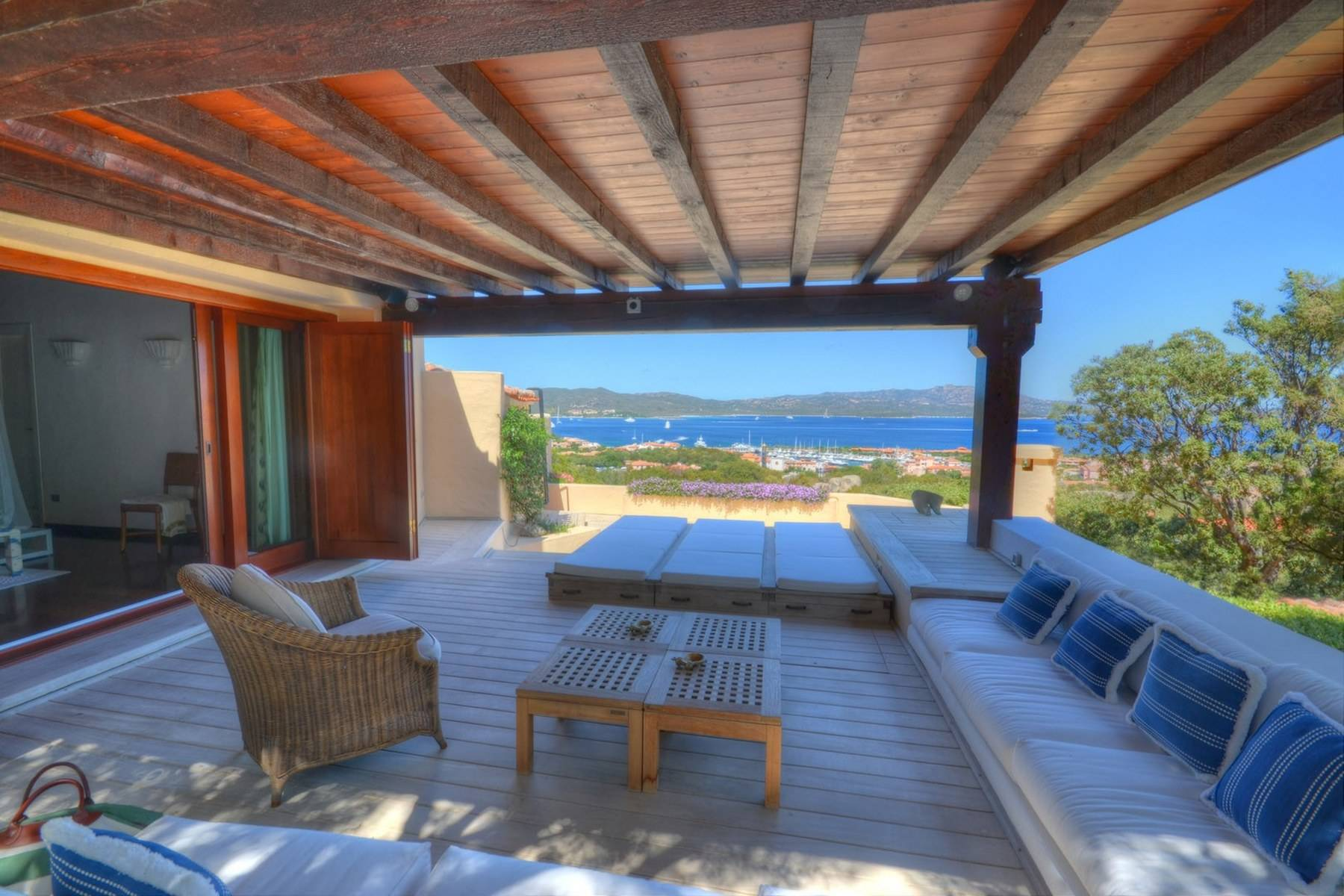 Characteristic and charming property in Porto Rotondo - 3