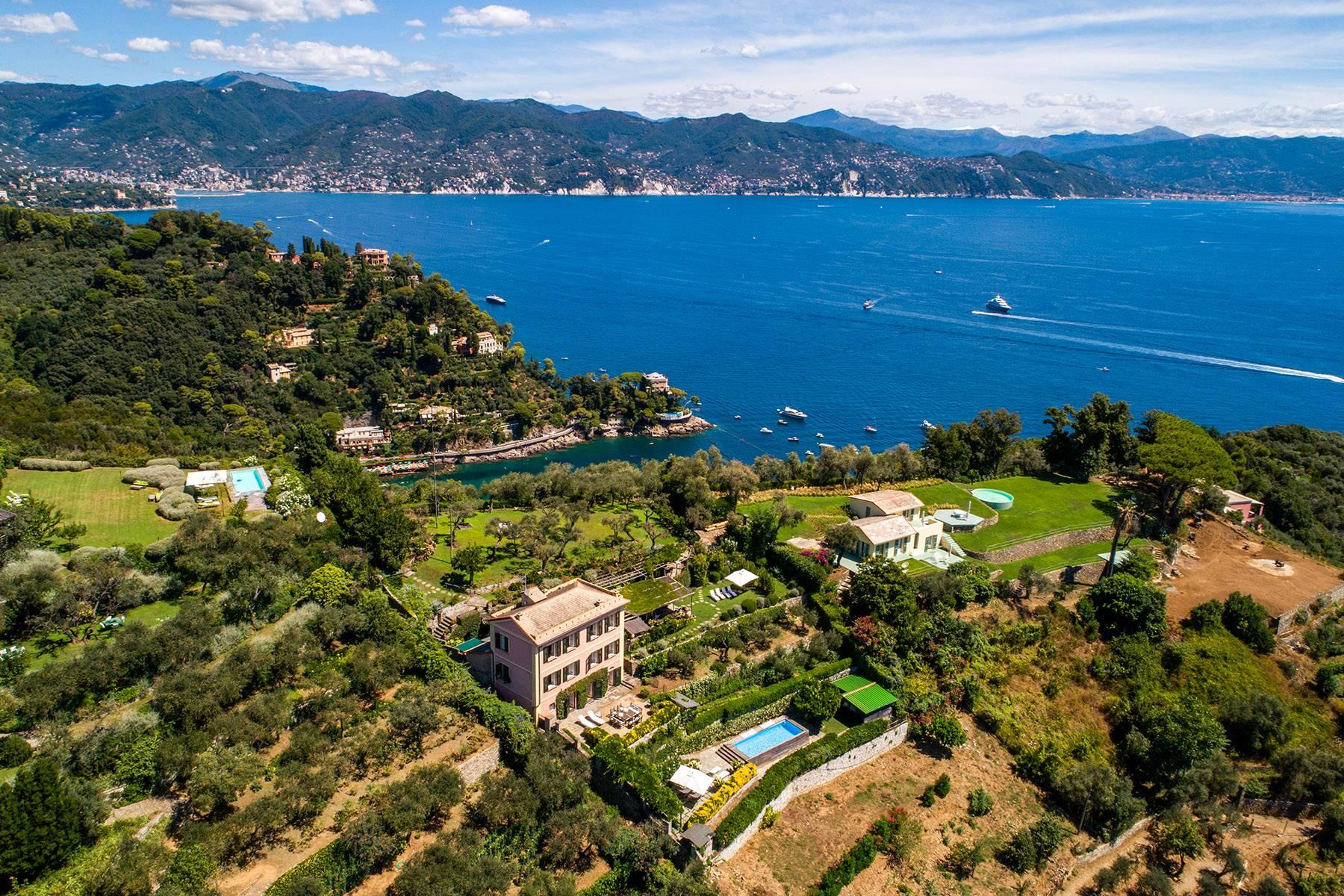 Exclusive property on the sea of Portofino - 4