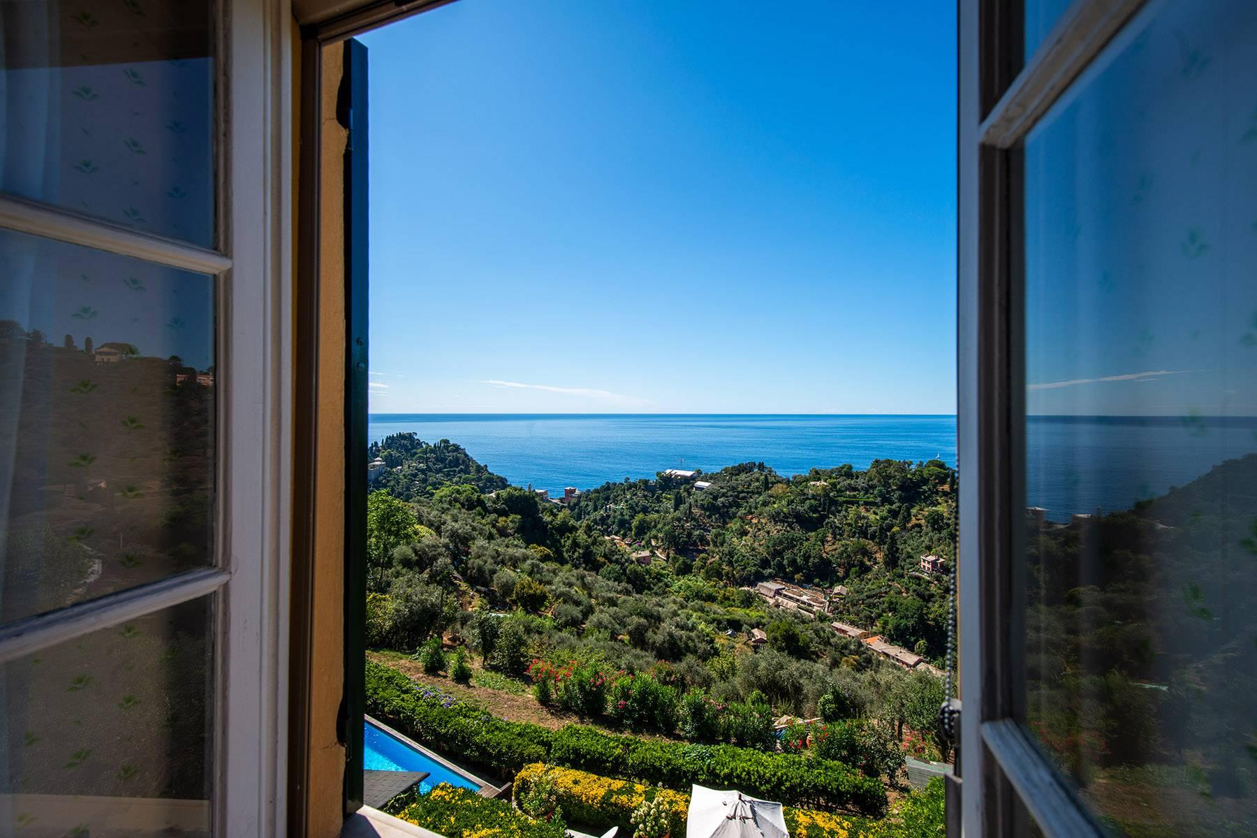 Exclusive property on the sea of Portofino - 5